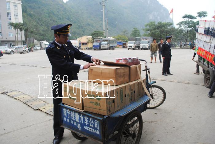 Hải quan Lạng Sơn: Làm chủ tình hình, không để tạo đường dây, ổ nhóm buôn lậu lớn